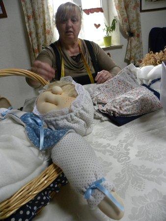 La casa delle bambole - Bed & Breakfast  Panchià