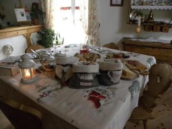 Immagine Bed & Breakfast La casa delle bambole