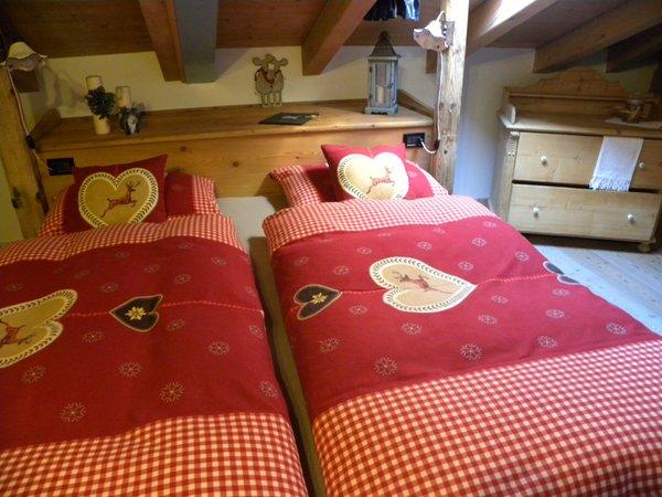 Foto della camera Bed & Breakfast La casa delle bambole