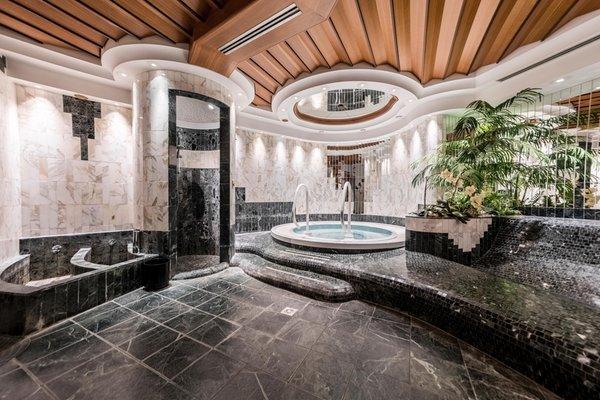 Foto della spa Predazzo