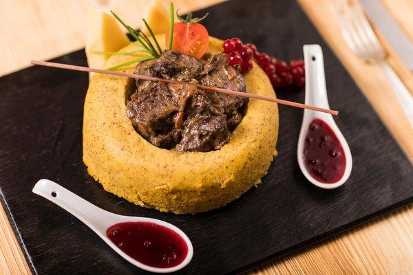 Ricette e proposte gourmet Ancora
