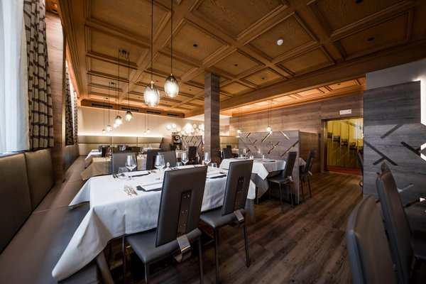 The restaurant Predazzo Ancora