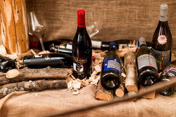La cantina dei vini Predazzo Ancora