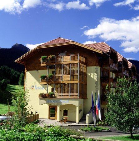 Foto estiva di presentazione Kristall - Residence 3 stelle