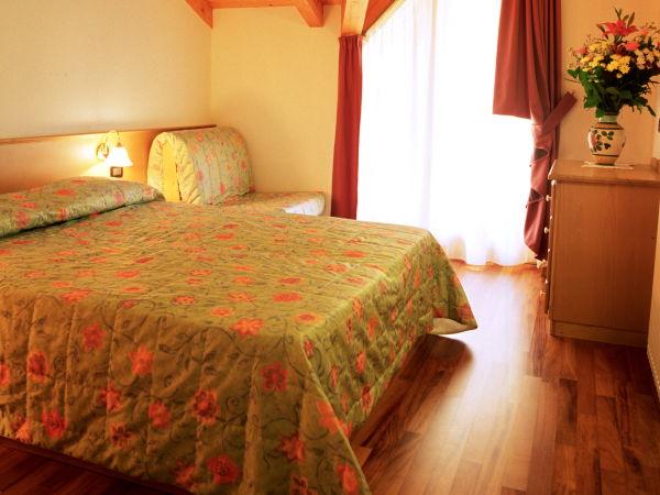 Foto della camera Residence Kristall