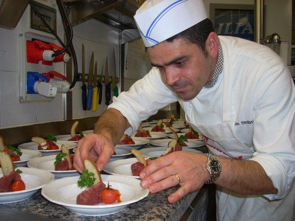 Ricette e proposte gourmet Bellaria