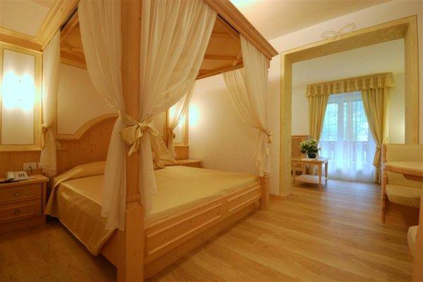 Foto della camera Hotel Bellaria