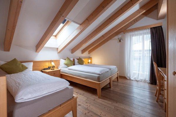 Foto vom Zimmer Hotel Alla Rosa