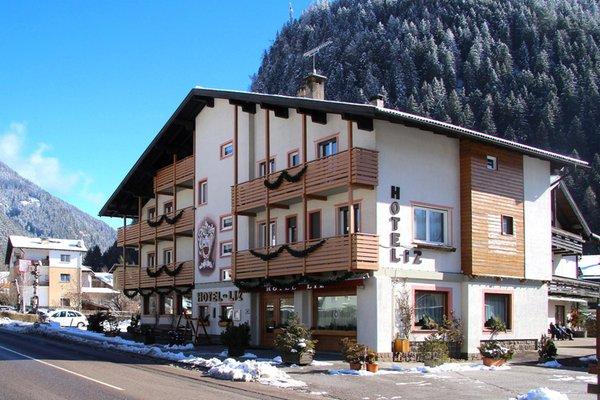 Foto invernale di presentazione Liz - Hotel 3 stelle