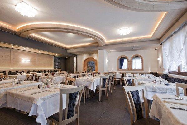 Il ristorante Predazzo Liz