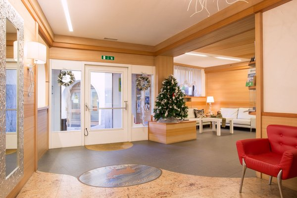 The common areas Hotel Al Cervo - Dolomites Experience