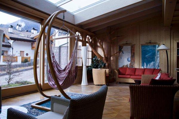 Le parti comuni Hotel Berghotel Miramonti