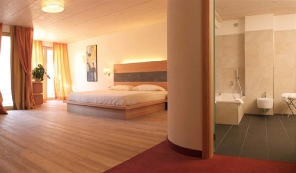 Foto della camera Hotel Berghotel Miramonti