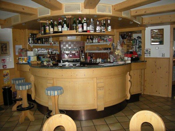Foto von der Bar Hotel Pozzole