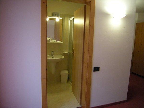 Foto del bagno Hotel Pozzole