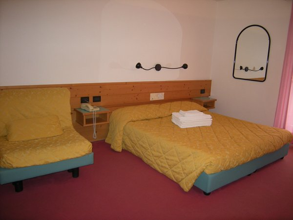Photo of the room Hotel Pozzole