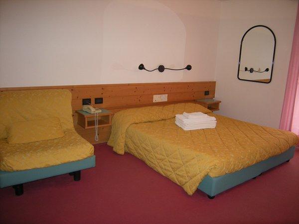 Foto vom Zimmer Hotel Pozzole