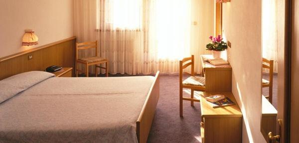 Foto della camera Hotel Villa Jolanda