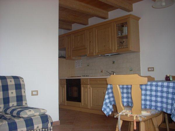 Foto della cucina Perlaie