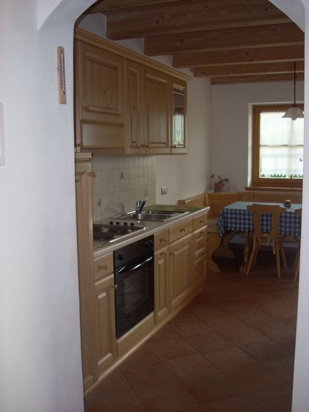 Photo of the kitchen Perlaie