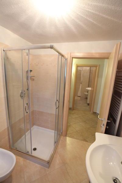 Foto del bagno Appartamento Nones