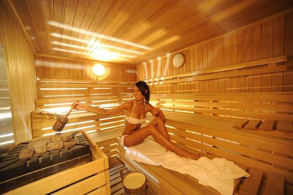 Foto del wellness Aparthotel Des Alpes