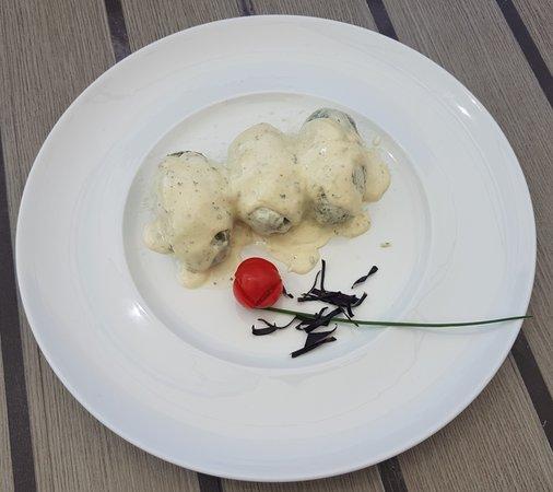 Ricette e proposte gourmet Des Alpes