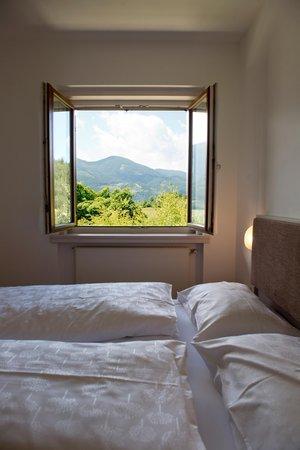 Foto della camera Residence Lagorai