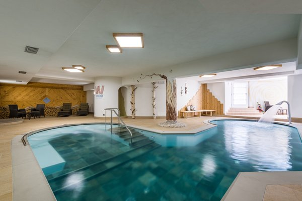 Swimming pool Mich - Family & Wellness - Residence 3 stars