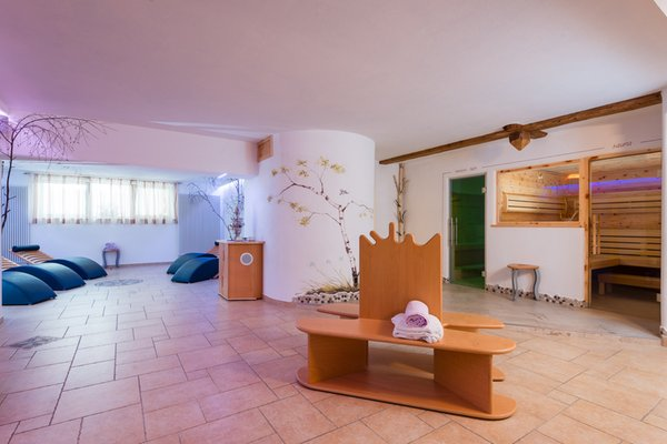 Foto del wellness Residence Mich - Family & Wellness