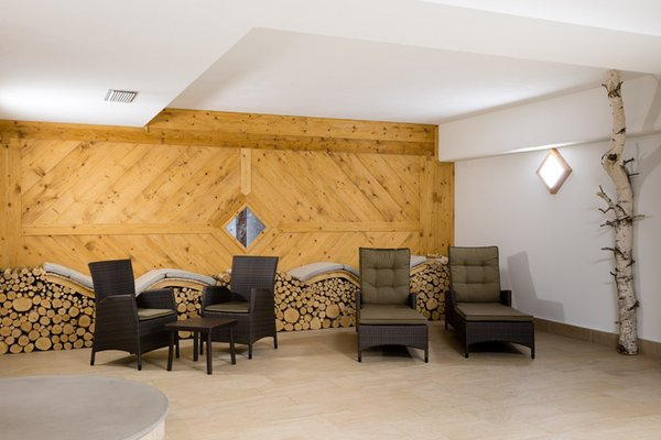 Foto del wellness Residence Mich - holiday apartments