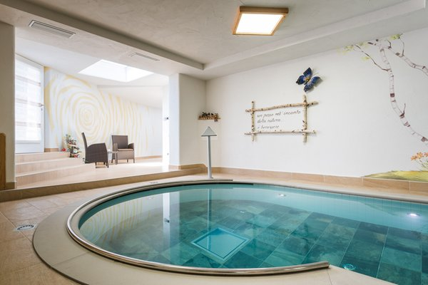 La piscina Residence Mich - holiday apartments