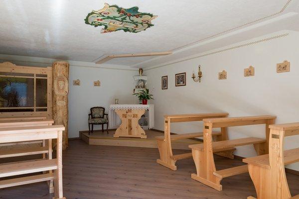 Mich - Family & Wellness - Residence 3 stelle Tesero