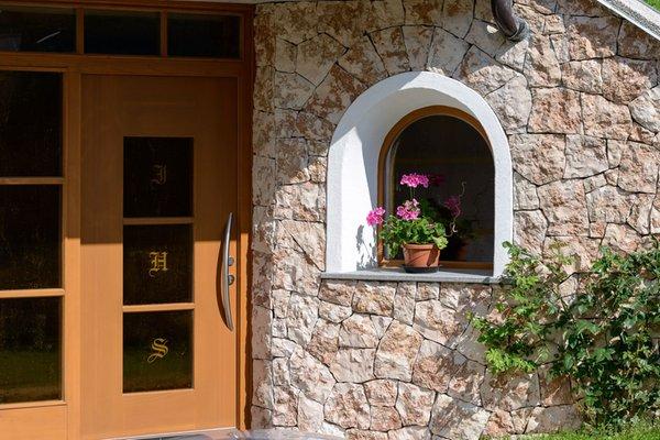 Mich - Family & Wellness - Residence  Tesero