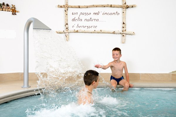 La piscina Mich - Family & Wellness - Residence
