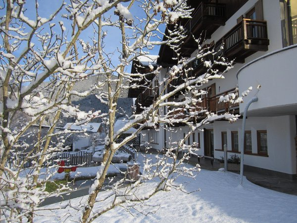 Foto esterno in inverno Mich - Family & Wellness
