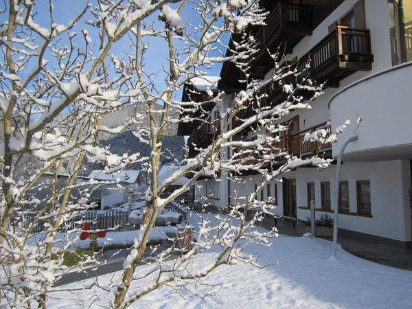 Foto esterno in inverno Mich - Family & Wellness