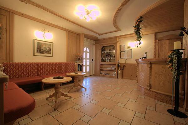 Foto del bar Residence Montebel