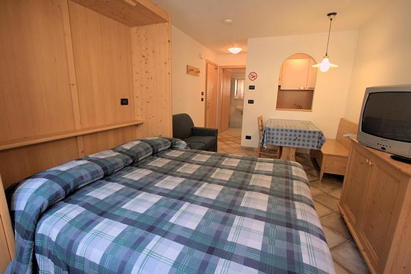 Foto della camera Residence Montebel