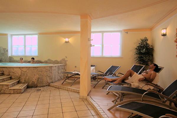 Foto del wellness Residence Montebel