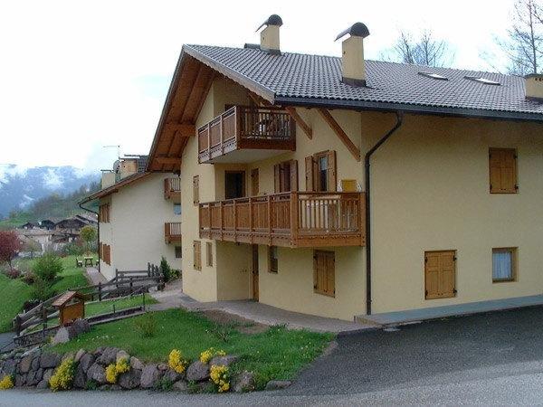 Foto estiva di presentazione Residence Villa Boschetto