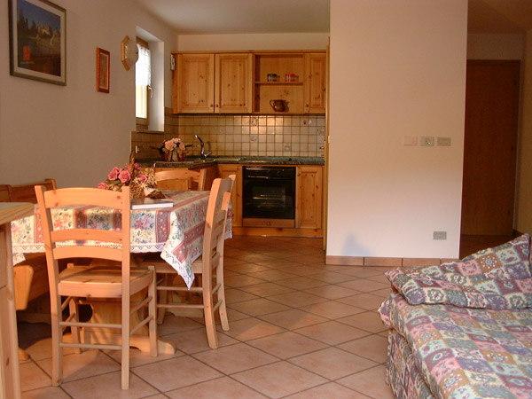 Foto della cucina Villa Boschetto
