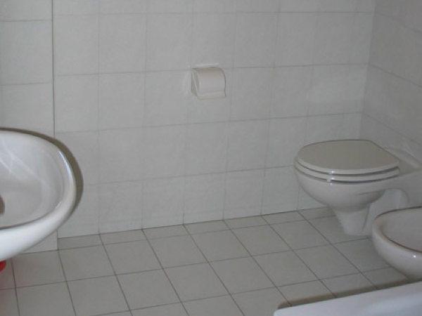 Foto del bagno Residence Villa Boschetto