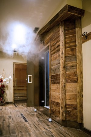 Foto del wellness Residence Des Alpes