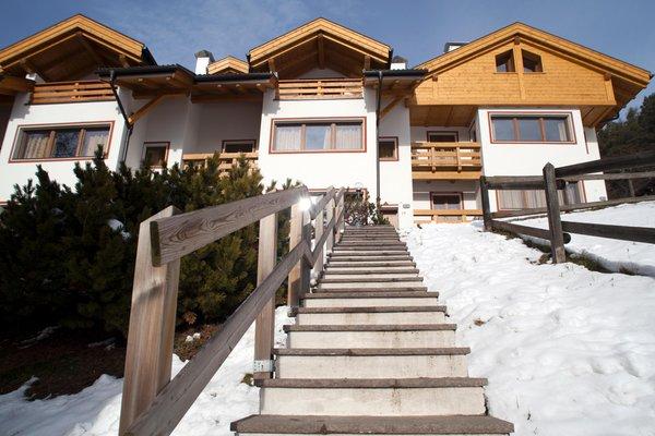 Foto invernale di presentazione Des Alpes - Residence 3 stelle