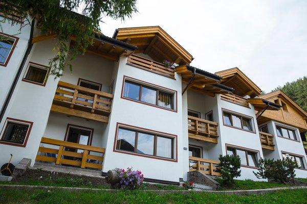 Foto estiva di presentazione Des Alpes - Residence 3 stelle