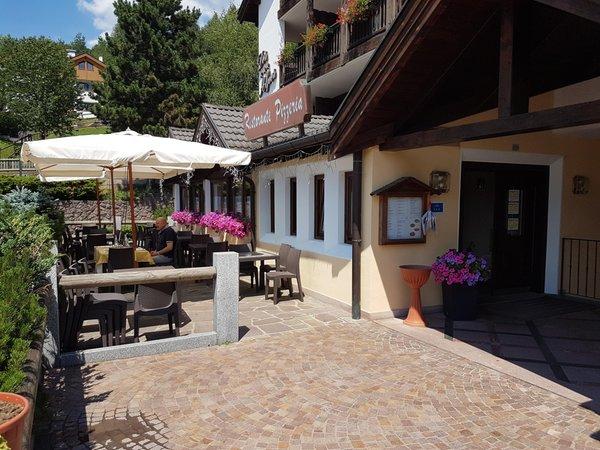Foto esterno Residence Des Alpes
