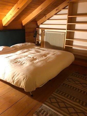 Foto della camera Appartamenti Trunka Lunka