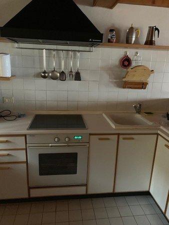 Foto della cucina Trunka Lunka