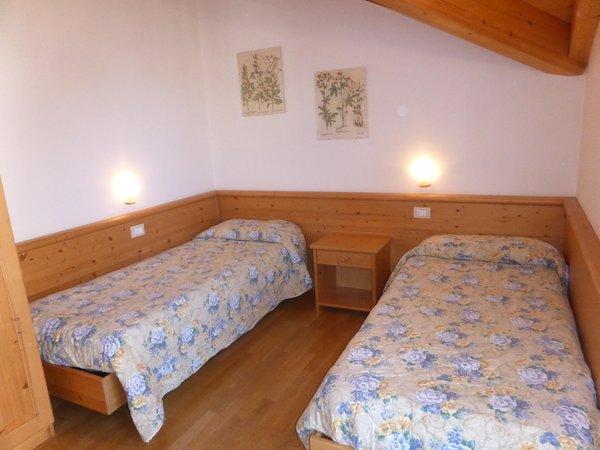 Foto della camera Appartamenti Le Plejadi
